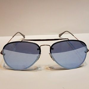 100% Authentic Ray-Ban Sunglasses
